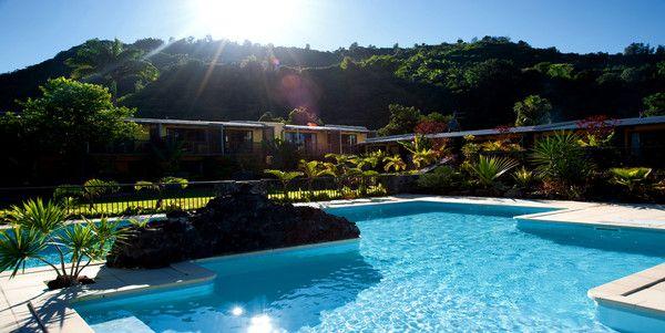 Hotel St Pierre Ile De La Reunion